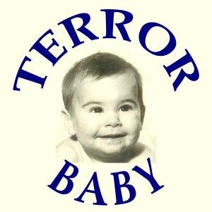 Mary the terror baby