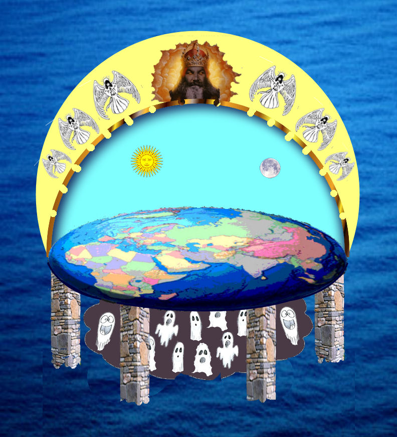 [Image: hebrew-bible-flat-earth.jpg]